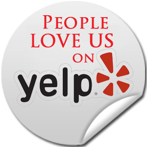 Take if from the Yelpers, GOB is awesome!